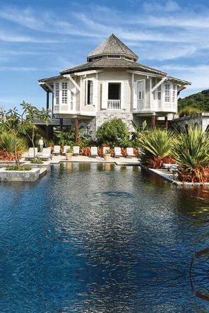 الرئيسية, St Kitts and Nevis