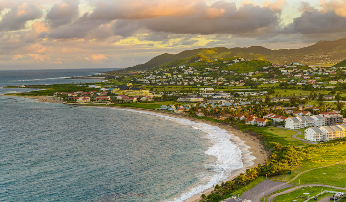 About Us, St Kitts and Nevis