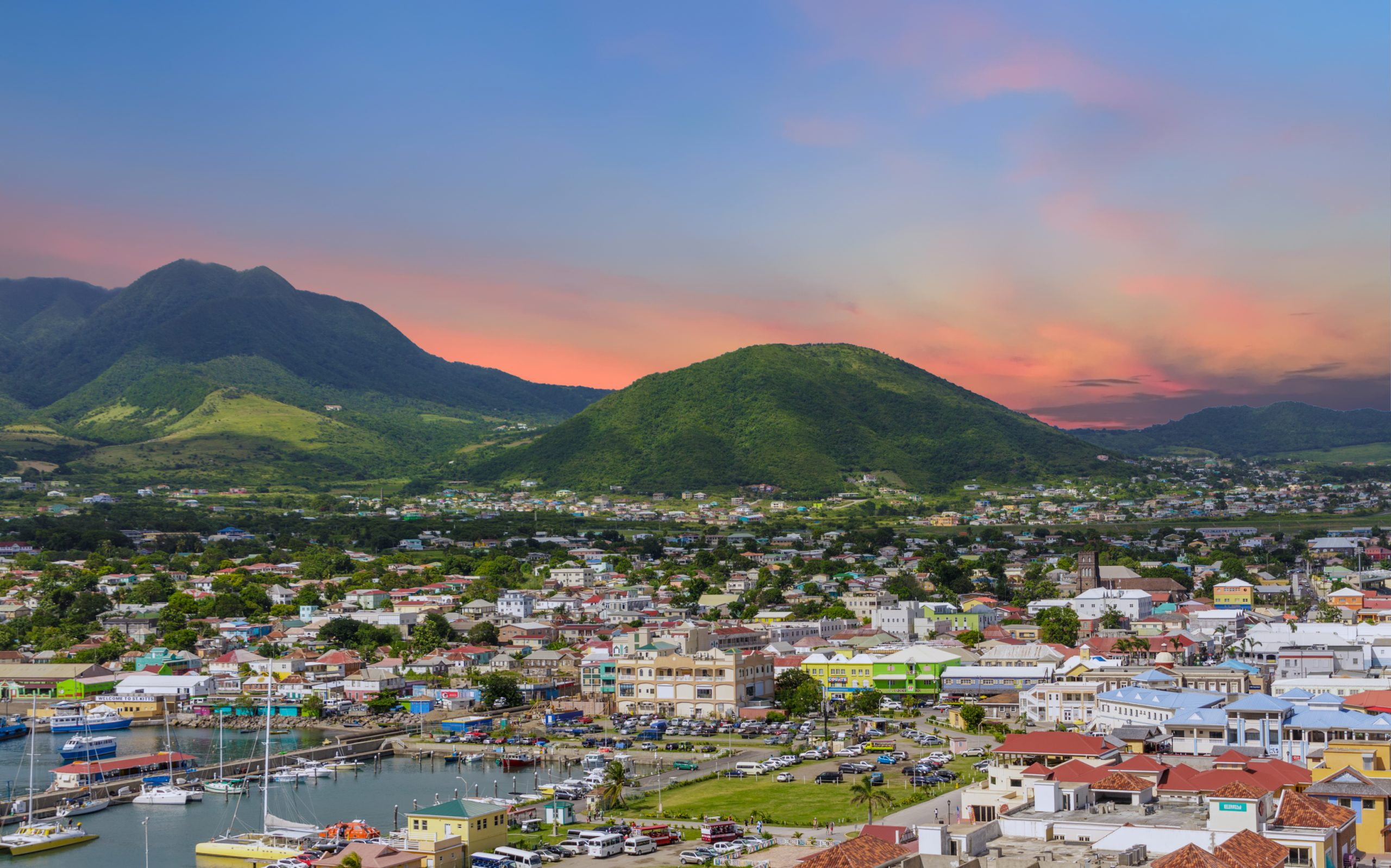 10 Reasons to Obtain St. Kitts and Nevis Citizenship 2021