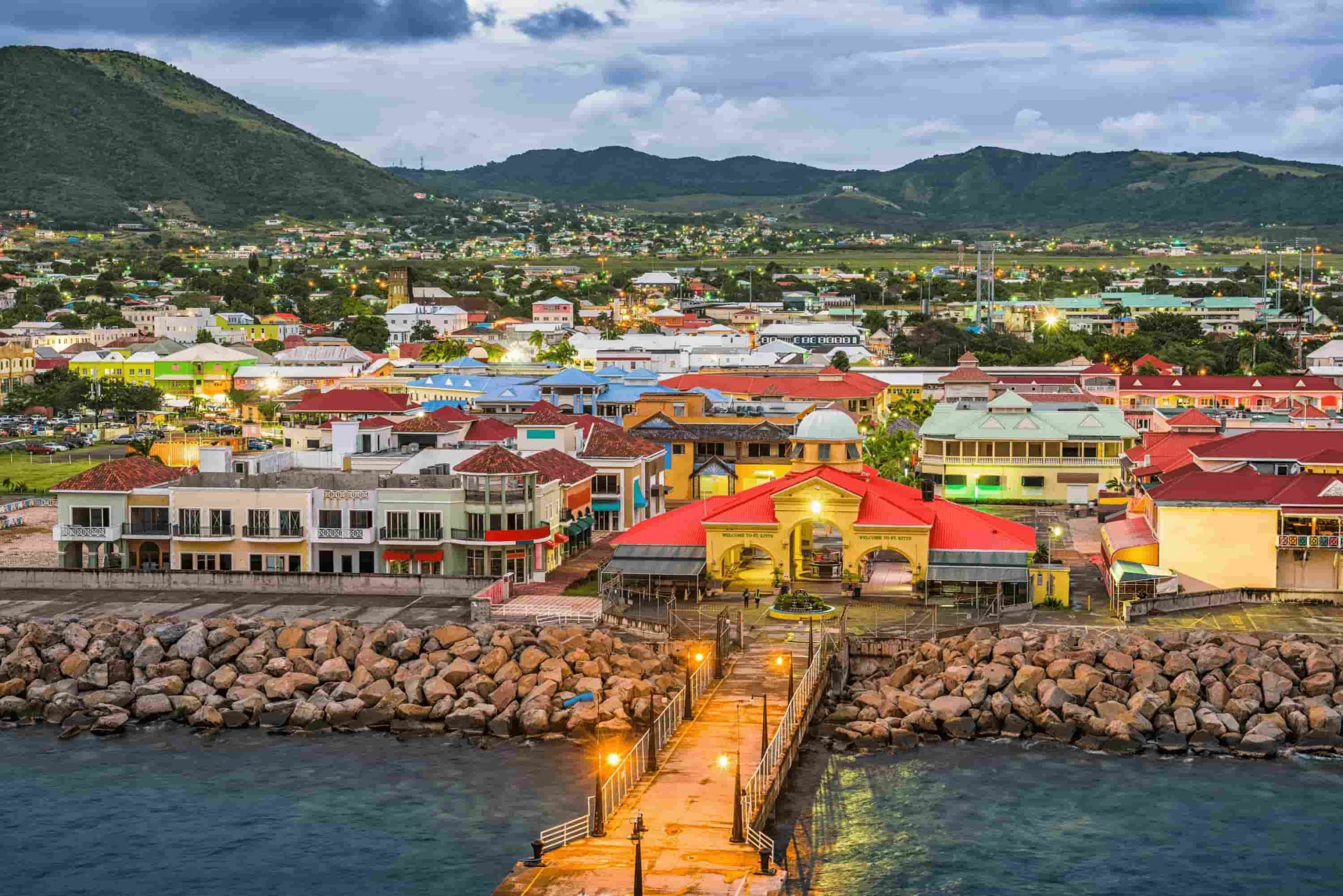 Everything You Need to Know Before Getting St. Kitts and Nevis Citizenship, St Kitts and Nevis